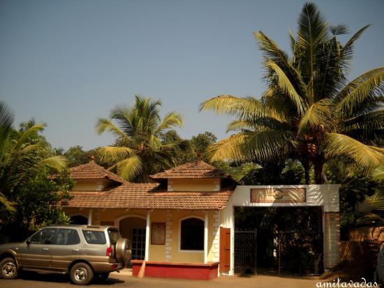 Goa - Chitra
