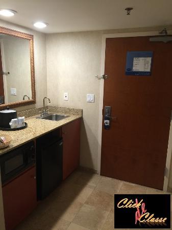Hampton Inn by Hilton Chihuahua City: Room 3