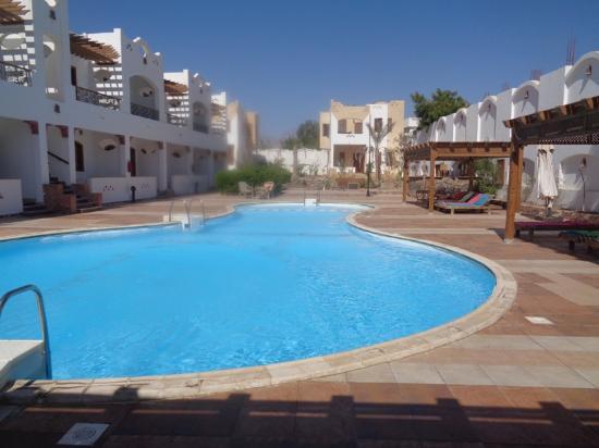 Oricana Hotel : حمام سباحة مميز