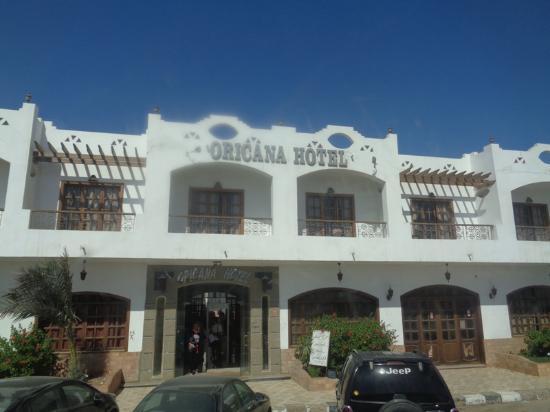 فندق اوريكانا