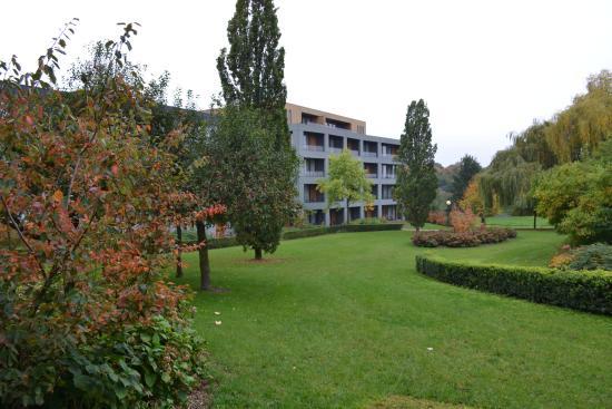 Badkamer Heerlen : Badkamer - Picture of Van der Valk Hotel Heerlen ...