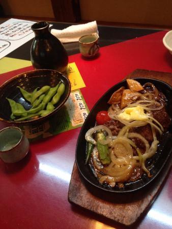 Brasserie Sakura