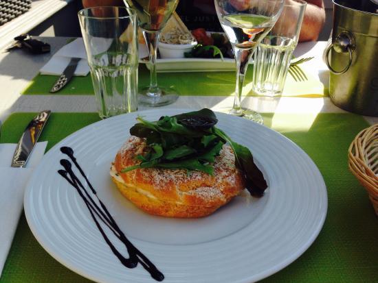 Picture of le loup de mer audresselles - Cuisiner le loup de mer ...