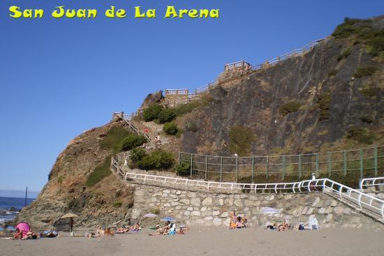 Pedros Chiringuito, Playa de los Quebrantos