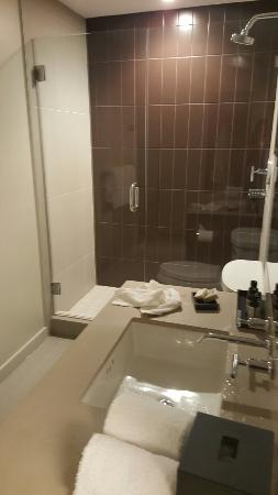 Menlo Park, CA: Renovated Room