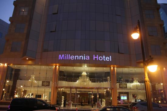 Millennia Boutique Hotel