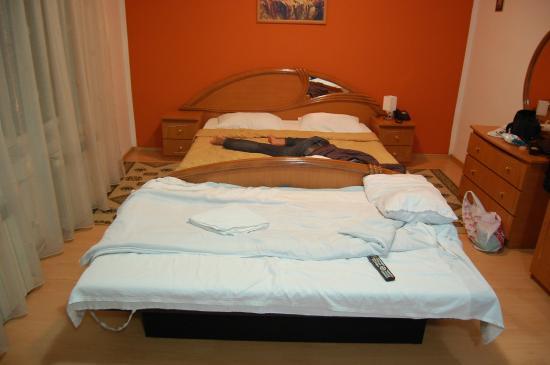 Solar Hotel: отель