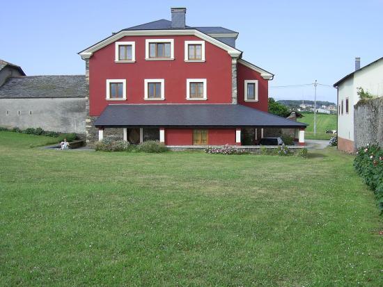 Casa Fonso