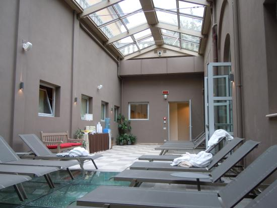 Zona relax picture of bagni di pisa medical spa san giuliano