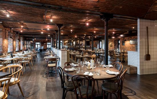 Restaurants Near Malmaison Leeds