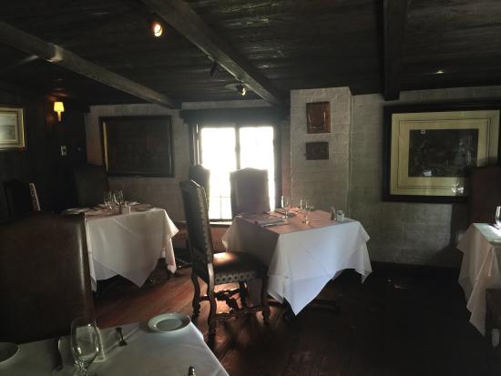 Interior - Olde Pink House Restaurant Photo