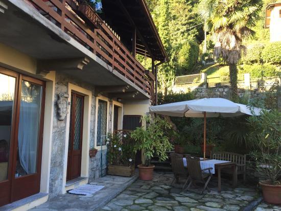 Villa Lucciola