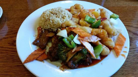 dragon treasure chinese restaurant