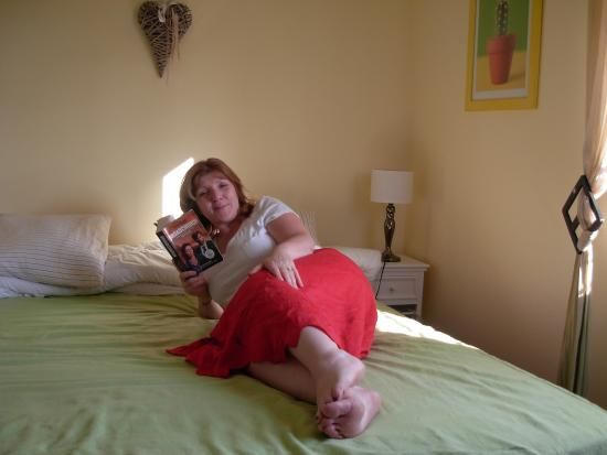 La Soierie : Our Room