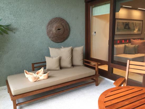 Laem Set, Ταϊλάνδη: New building