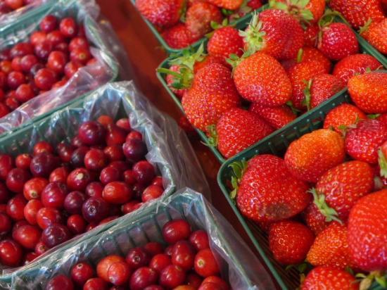 Reesor Farm Market
