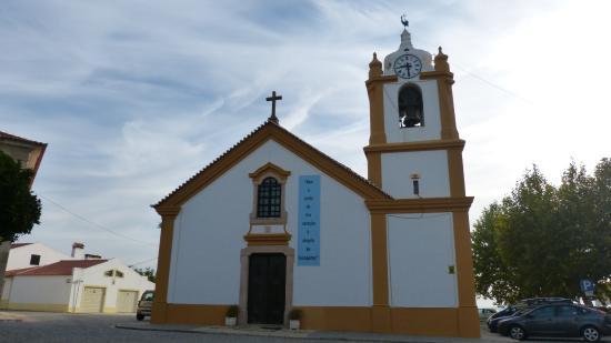Igreja Matriz de Gavião