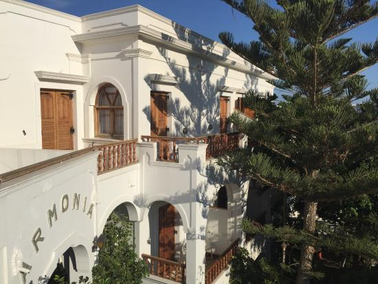 Armonia Hotel: photo0.jpg