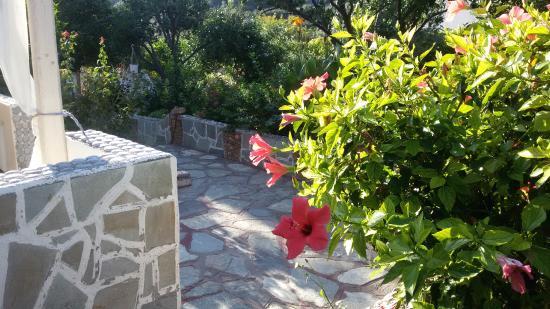 Villa Italiana: Stanze