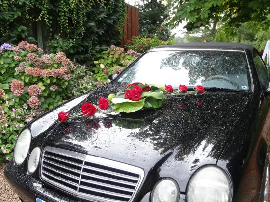 Saint-Erblon, ฝรั่งเศส: Mariage chez EUGENIE