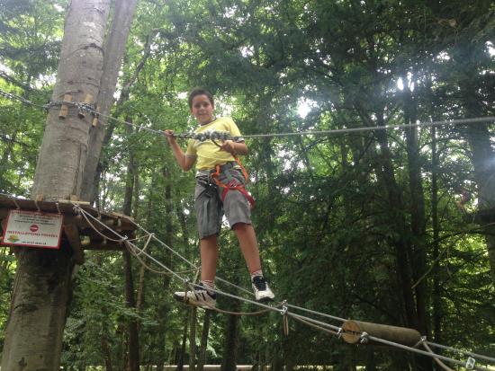 Gadawi Park: un moment sympa