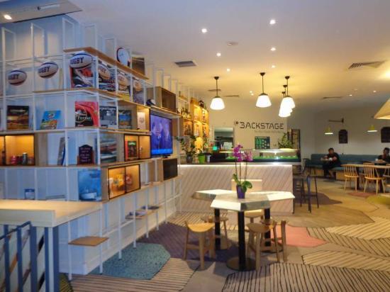 Hotel Ibis Paris Bercy