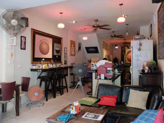 Bodega: Staying at this hostel is one of the reasons why my Phuket Trip was amazing.