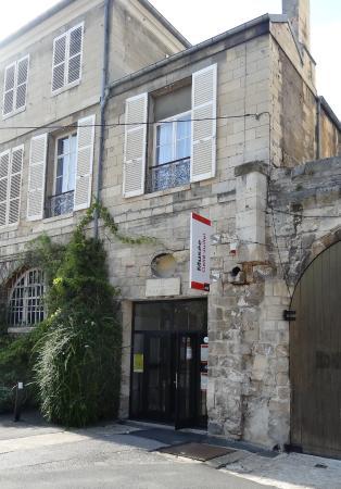Musee Galle-Juillet