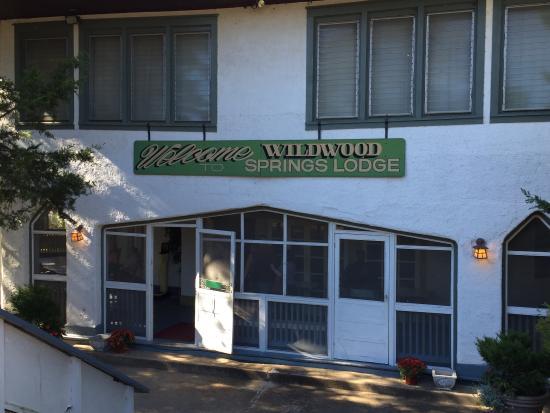 Wildwood Springs Lodge: photo0.jpg