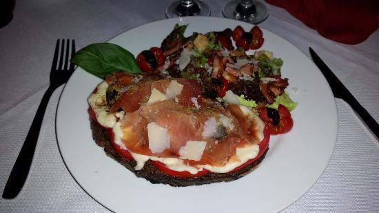 La Buona Forchetta