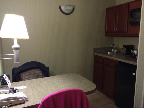 Comfort Suites Charlotte Northlake: photo1.jpg