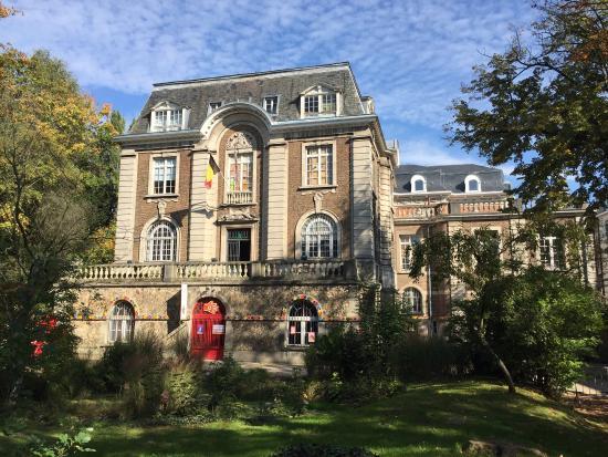 Children's Museum (Musee des Enfants)