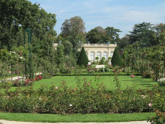 Булонский лес  パリ、Bois de Boulogneの写真  トリップアドバイザー