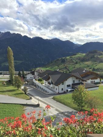 Bild von apart hotel alpinsonnenresidenz for Appart hotel 86