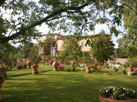 Quarrata, Ý: festa di primavera