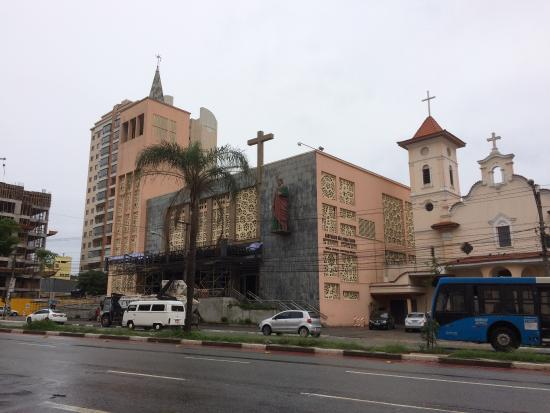 Paróquia Santuário São Judas Tadeu