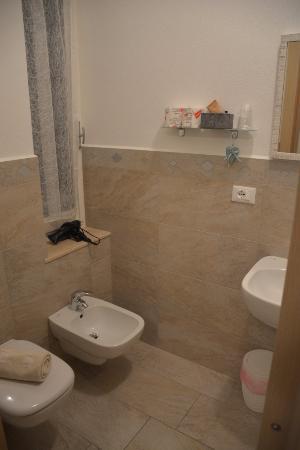 Bathroom In Grecale Room Picture Of La Rosa Dei Venti Vernazza