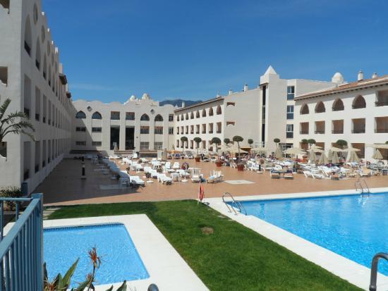 Bedroom bild von hotel mac puerto marina benalmadena benalmadena tripadvisor - Mac puerto marina benalmadena benalmadena ...