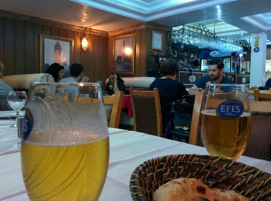 philzaga new yo... Istanbul Kebab House Nyc