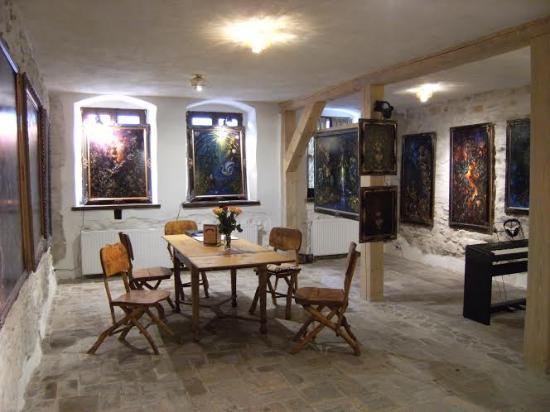 Galerie Alena