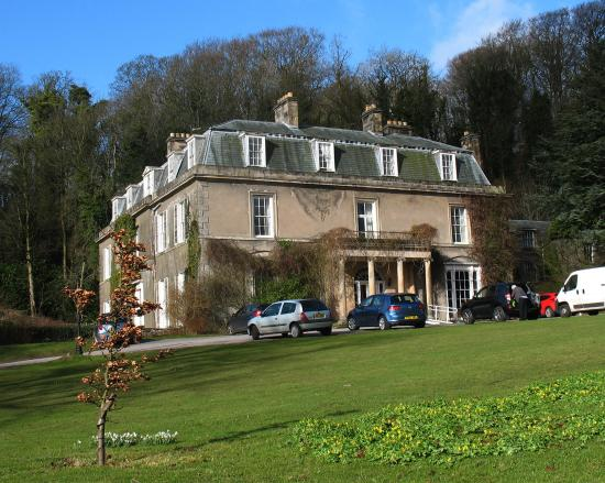 Heaves Country House Hotel in February