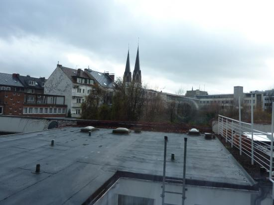 Minerva Hotel, Hotels in Düsseldorf