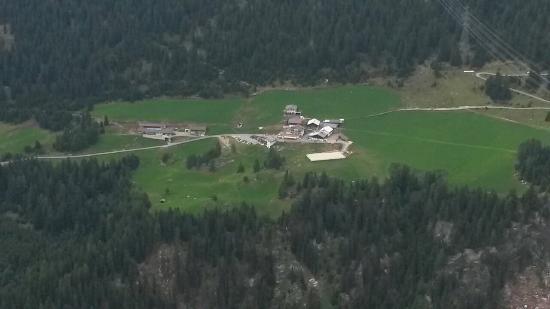 Ötz, Østrig: Gasthof Marlstein
