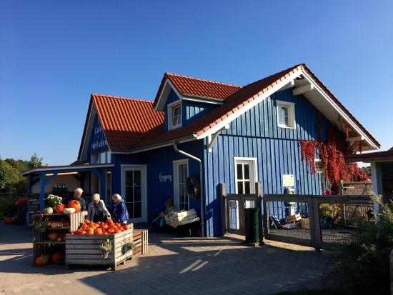 Plon, Jerman: Obst-Erlebnis-Garten Hohwachter Bucht