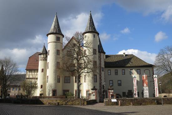 Lohrer Schloss