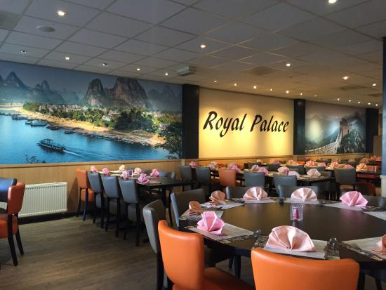 royal palace delft restaurant reviews phone number photos tripadvisor