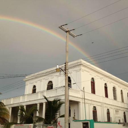Zocalo Beach Hostel