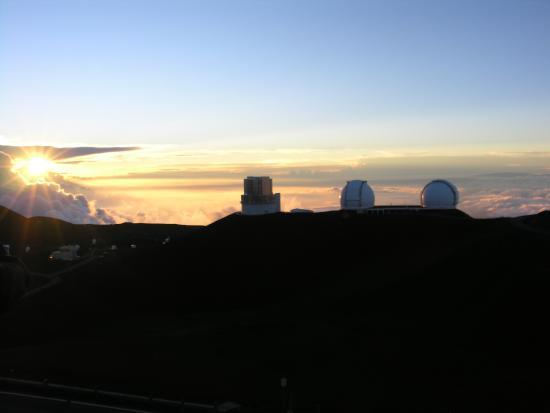 Adventure In Hawaii Mauna Kea Summit Tour Review