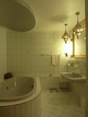 Whirlpool Nürnberg whirlpool badewanne bild ringhotel reubel zirndorf tripadvisor