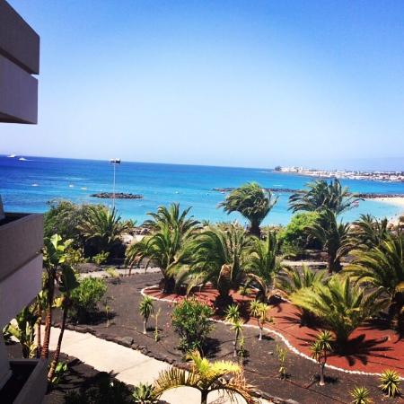 Hotel Hesperia Playa Blanca